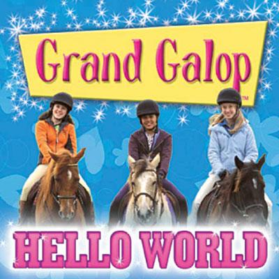 Cheval cool29 ohmydollz le jeu des dolls doll dollz - Grand galop le cheval volant ...