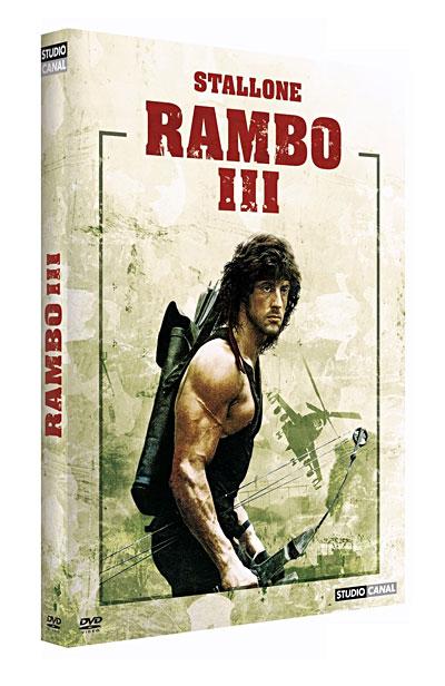 Rambo III | Multi | DVDRiP | Lien Rapide
