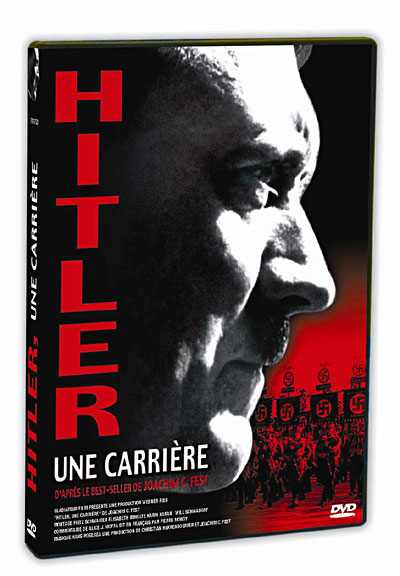 Hitler :une carriere [DOC] [FRENCH] [MULTI]