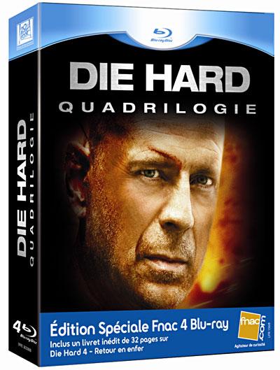 Die Hard Tetralogie [BRRIP 720p|TRUEFRENCH] [AC3] [FS]