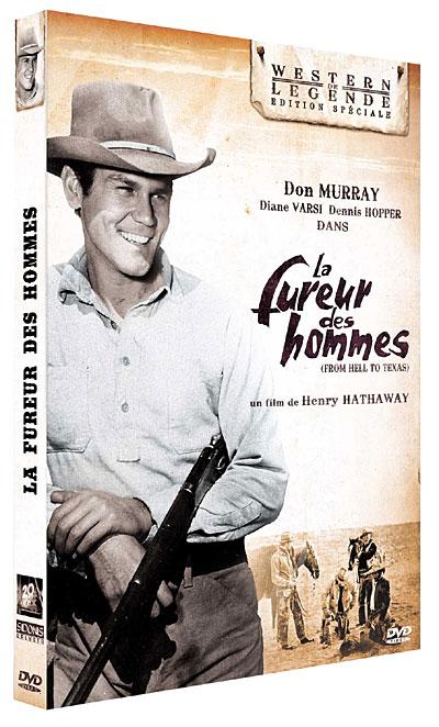 Les sorties DVD Western US zone 2 3512391750749