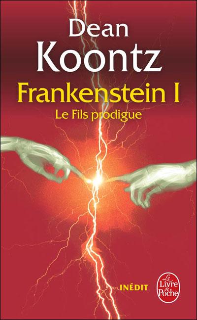 Frankenstein - 1 : Le Fils prodigue 9782253118749