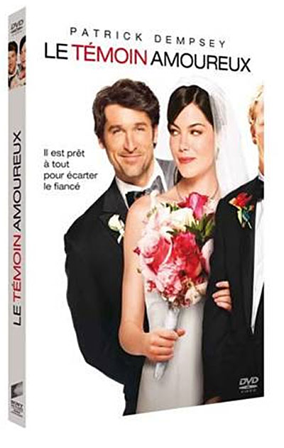 Le Témoin amoureux [DVDRIP] [TRUEFRENCH] [FS]