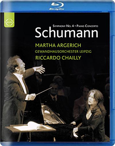 Schumann - Concertos - Page 2 0880242554949