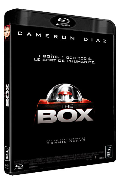 The Box 2009 [TRUEFRENCH] [BluRay 720p] [MULTI]