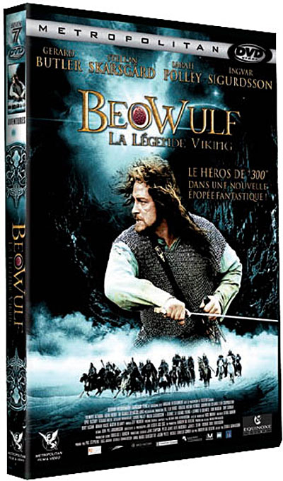Beowulf [2009] [La Legende Viking] DVDRip Up By BoubounDZ (FreeLeech) ( Net) preview 0