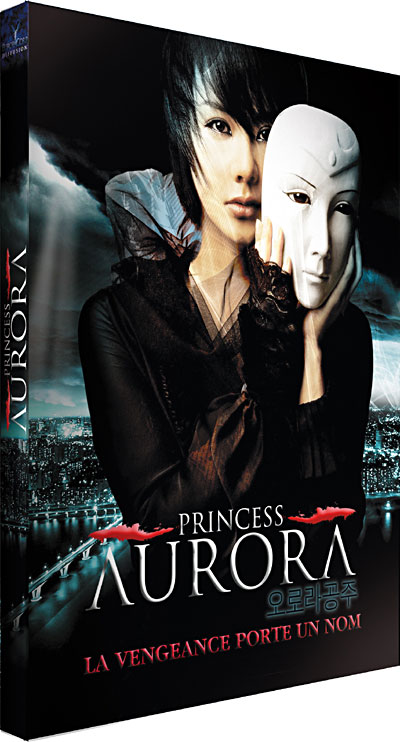 Princess Aurora   [FRENCH] [DVDRIP] DF