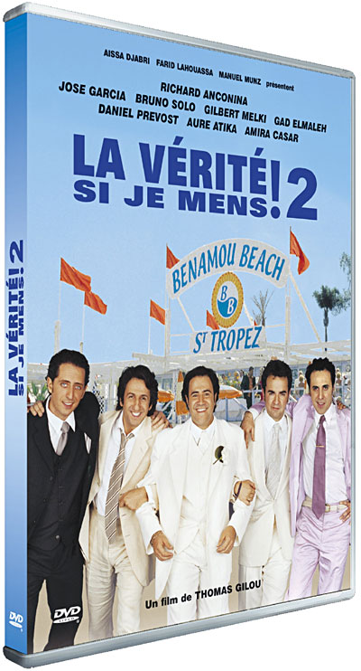 La Verite Si Je Mens 2 FRENCH [BluRay 720p] HDTV [UL]
