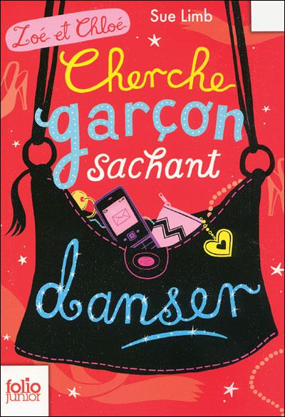 Zoé et Chloé, tome 1 : Cherche garçon sachant danser 9782070628759