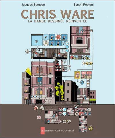 L'ellipse de Chris Ware
