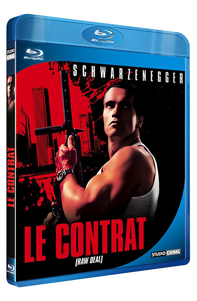 Le Contrat 1986 FRENCH [BluRay 720p] [MULTI]