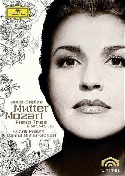 Mozart - Mozart : œuvres pour violon - Page 2 0044007342169