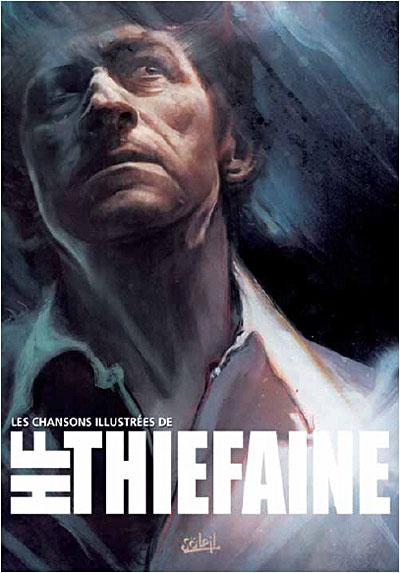 Hubert-Félix Thiéfaine - Discographie (24 Albums) [1978-2009]
