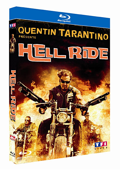 Hell Ride 2008 FRENCH [BluRay 1080p] [FS]
