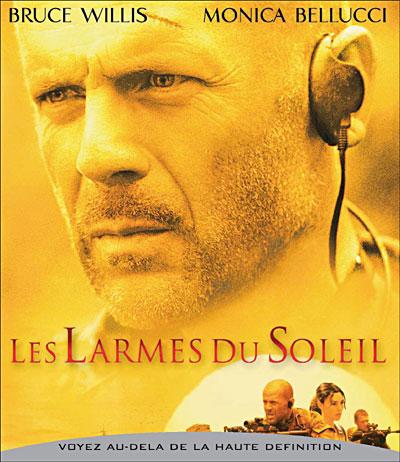 Les larmes du soleil DVDR by commando40 preview 0