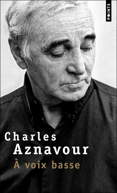 Charles Aznavour 9782757820179