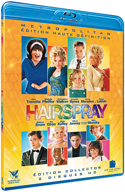 [Warner] Hairspray (22 août 2007) - Page 6 3512391732479