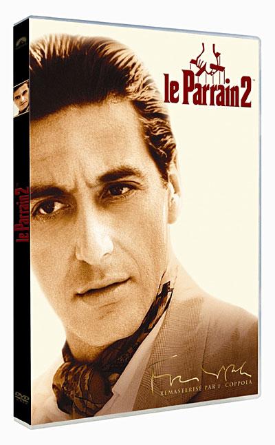 [DF] Le Parrain 2 [DVDRiP]