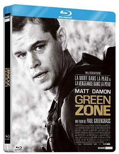 Green Zone DVDRIP FRENCH  [TB]