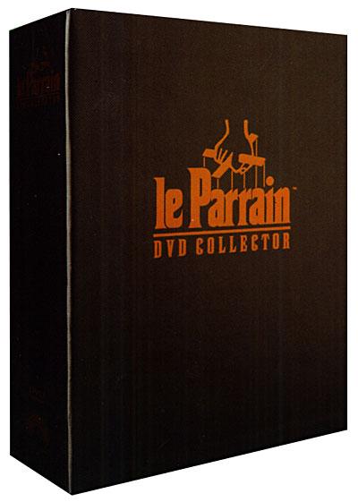 Trilogie le Parrain   [DVDRiP l FRENCH][UL-DF]