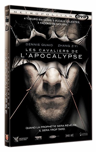 Les Cavaliers de l'Apocalypse | FileServe | DVDRiP | ReUp