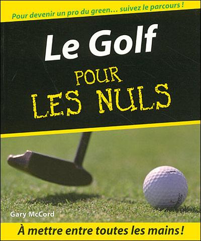 La culture générale pour les nuls + Le golf pour les nuls  [PDF l DF]