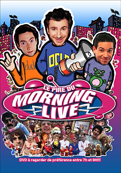 Le Pire du Morning Live [DVDRIP FRENCH] [FS] [US]