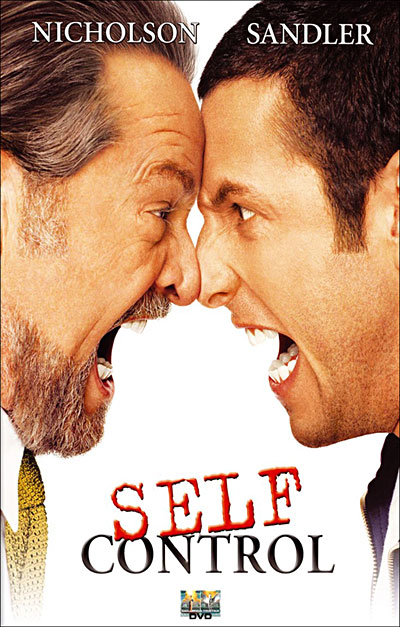 Self Control FRENCH DVDRiP XViD preview 0