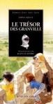 Le trésor des Grandville-Fiona Kelly