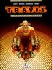 Travis T3 : Agent du Chaos