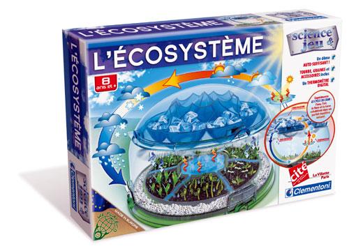 L'écosystème!