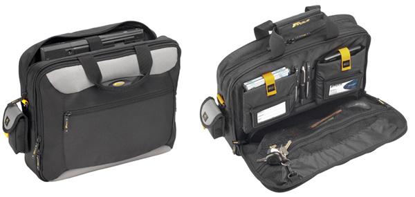 metro slim n/book case black/silver (TCG300) Targus Ultra Mini 5-Button Optical Mouse - Souris - ...