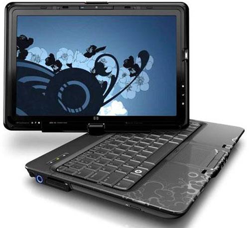 HP TouchSmart tx2-1050ef