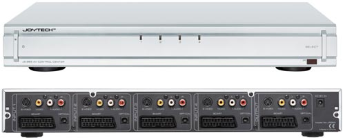 5 consoles pour une prise rgb  - Page 3 5030166013168