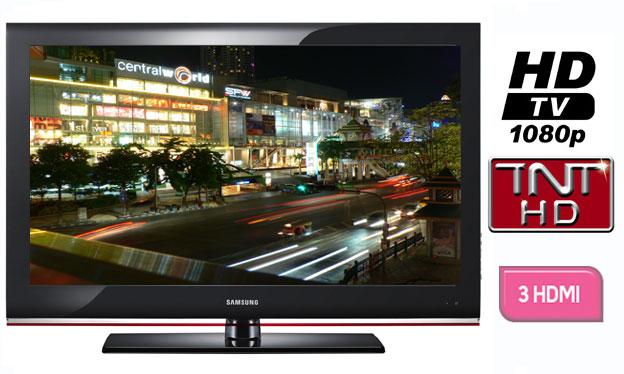 [Conseil] TV HD 8808993167098