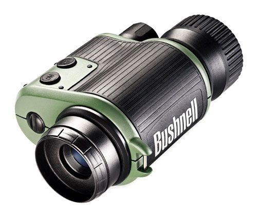 Bushnell Vision Nocturne : NightWatch 2x 24 mm