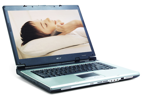 Acer Aspire 3003WLMI [Topik Unik] - Portable