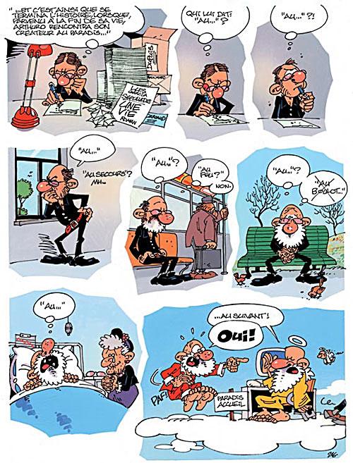 Bruxelles côté BD 2011  - Page 12 9782800135014_1