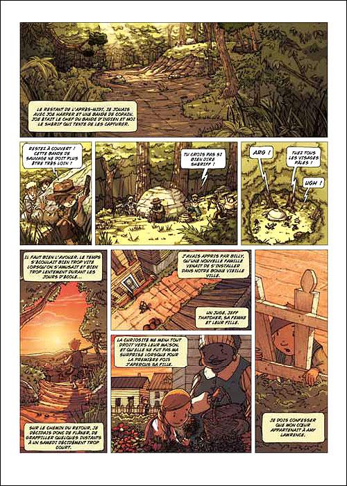 Les aventures de Tom Sawyer tome 1 Istin / Akita
