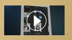 Découvrez la vidéo du Top 4 des tablettes de Noël