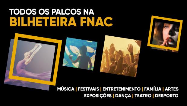 Bilheteira FNAC